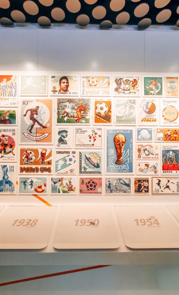 FIFA Museum Zurich
