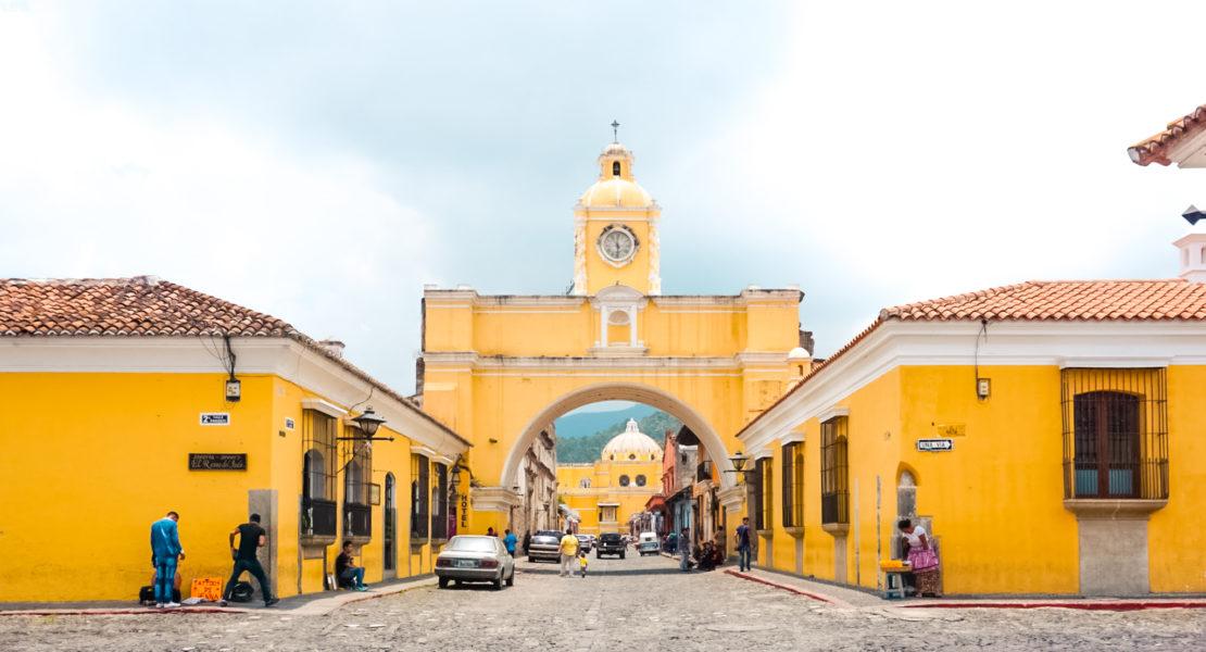 Antigua Guatemala