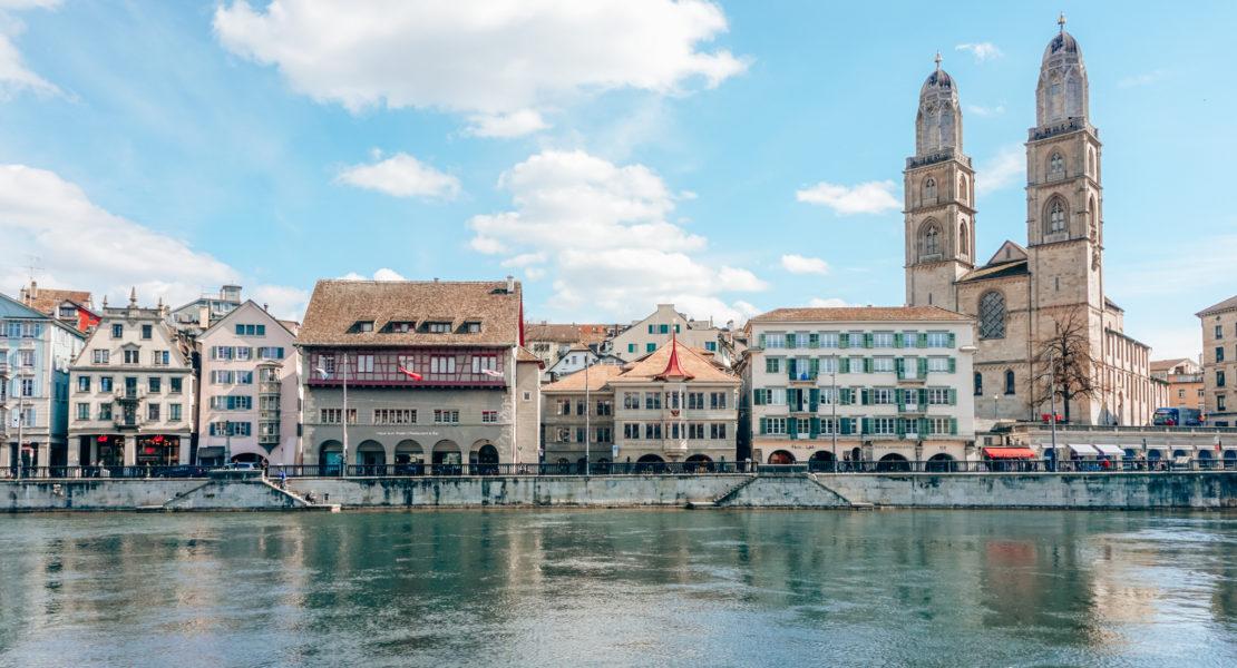 Zurich Feature Panorama