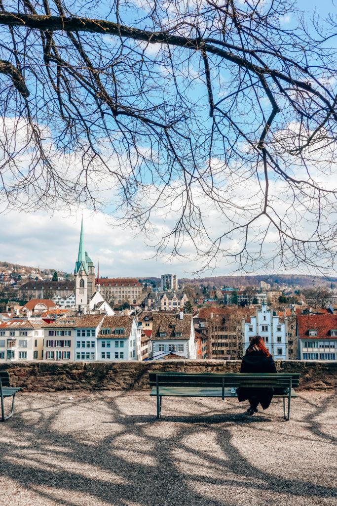 Lindenhoff Zurich