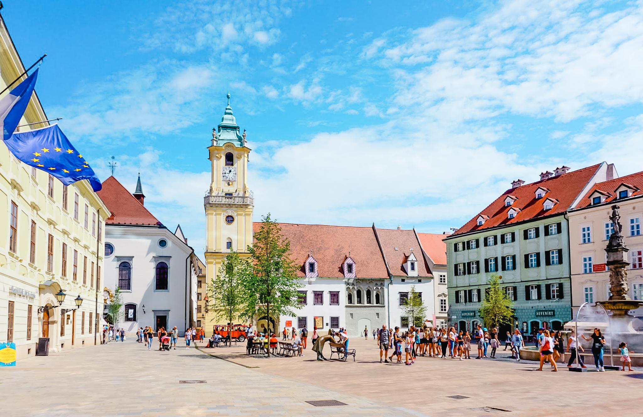 Bratislava Feature Image
