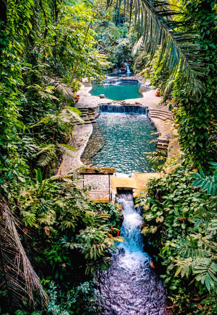 Hidden Valley Resort Philippines
