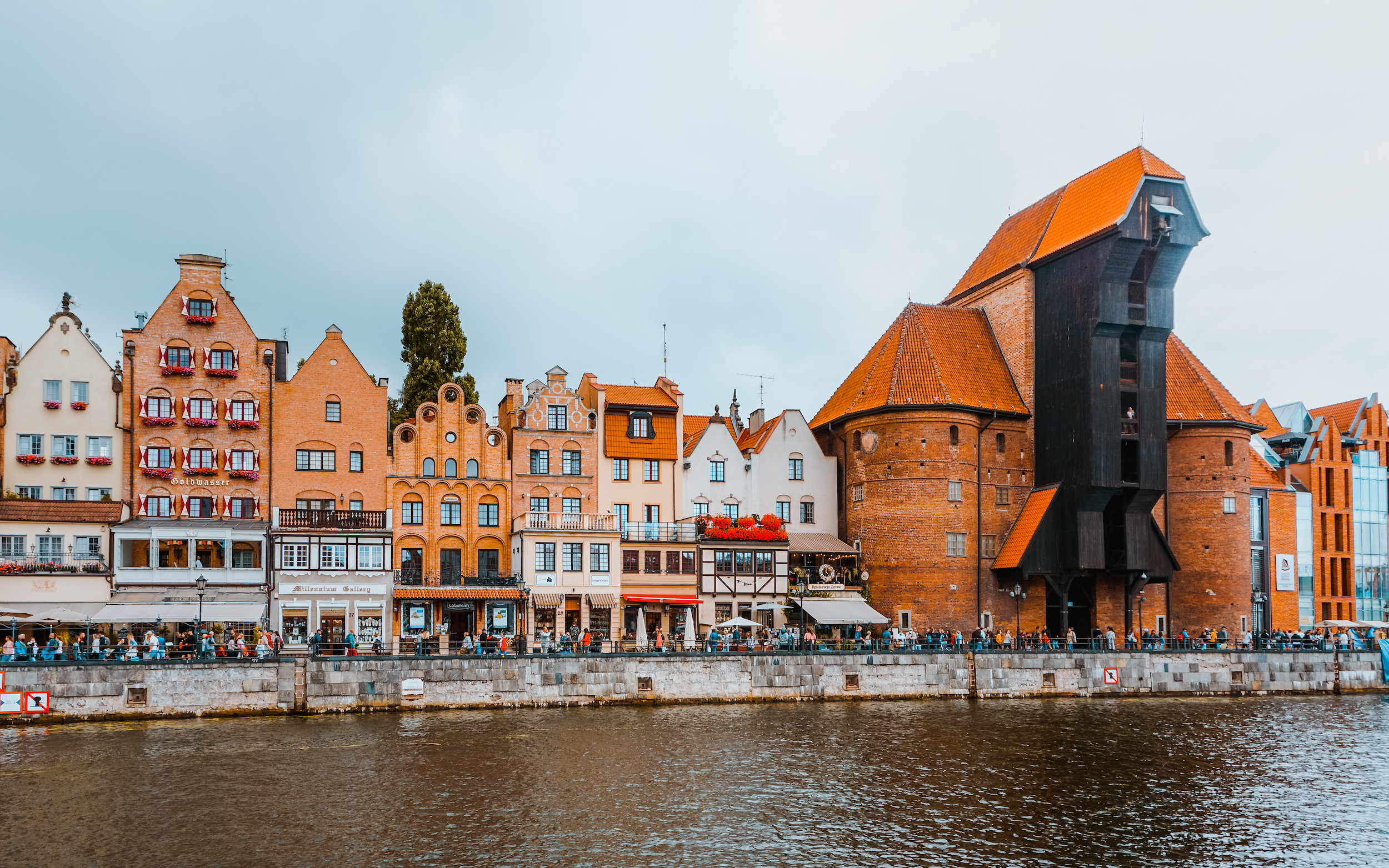 Gdańsk feature